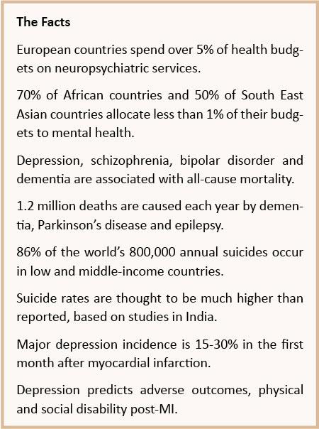 Global Mental Health Anglejournal Com